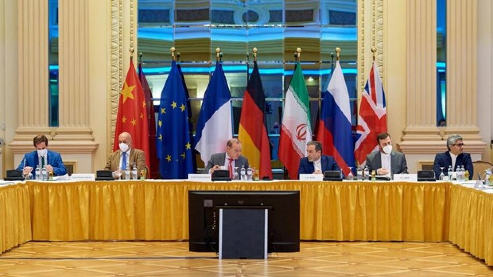 Tròn 6 năm thỏa thuận hạt nhân Iran: Hành trình chưa hết chông gai