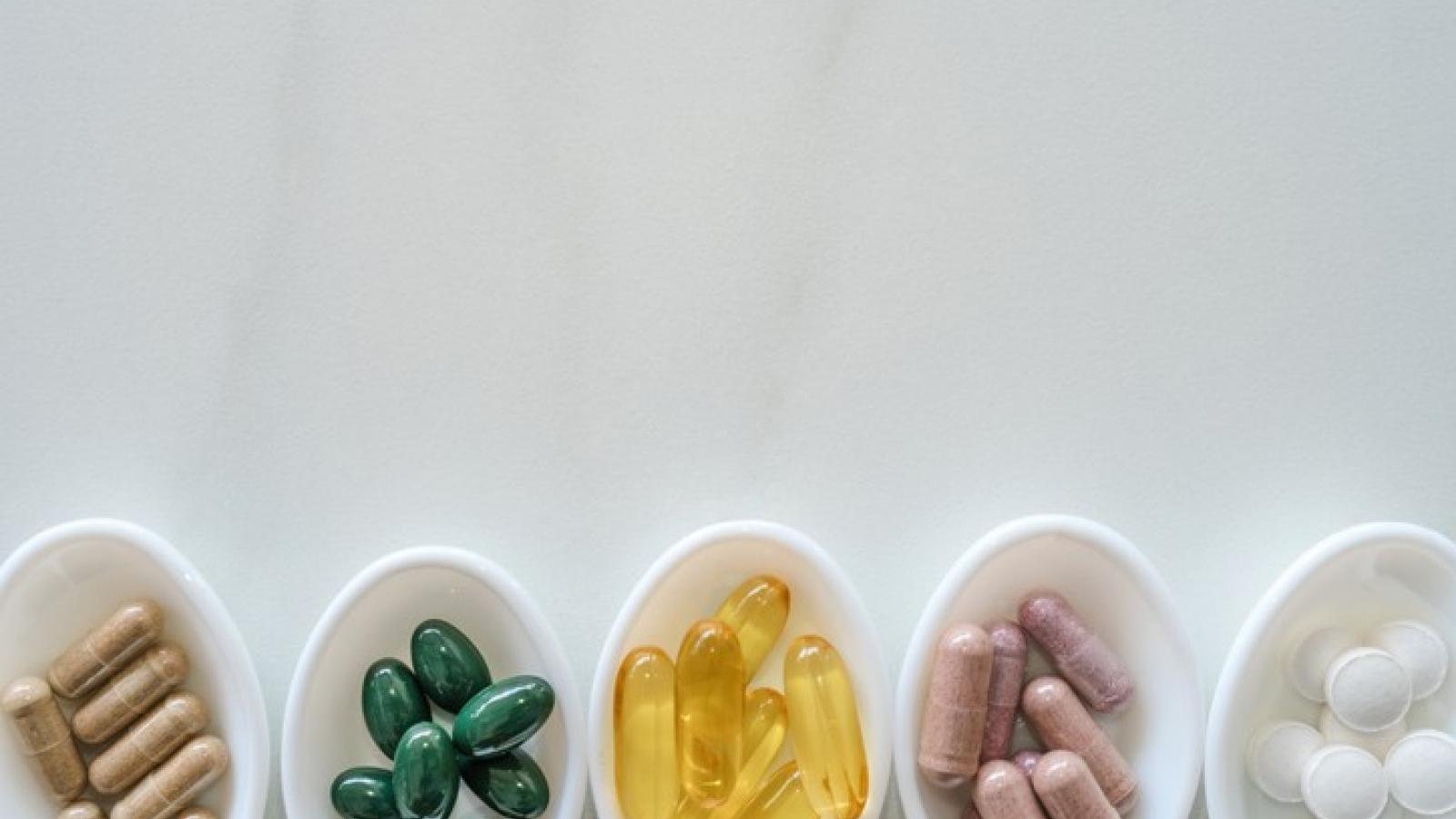 Bộ Y tế phát đi cảnh báo liên quan thực phẩm chức năng, thực phẩm bảo vệ sức khoẻ