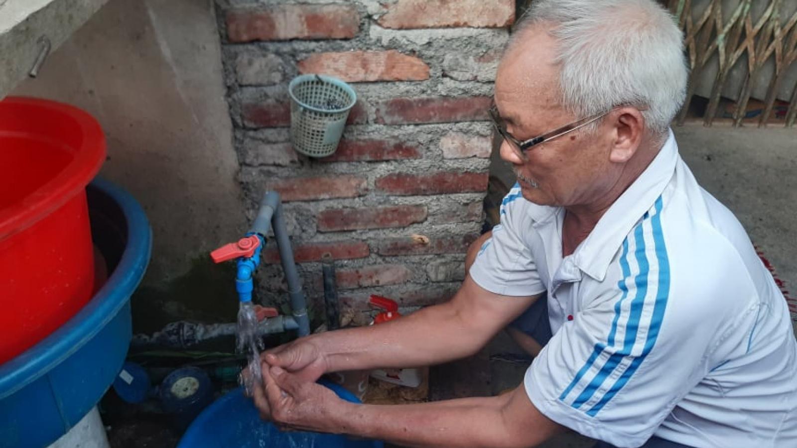 Làm rõ việc chậm thanh toán 3 ngày, người dân bị cắt nước ở Nà Phặc (Bắc Kạn)