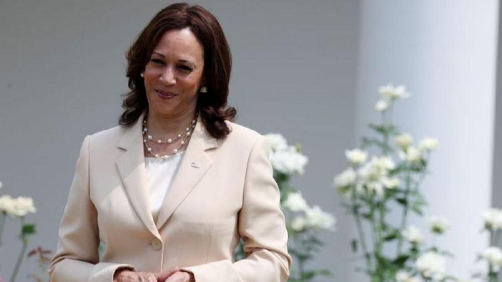Nhà Trắng thông báo Phó Tổng thống Mỹ Kamala Harris sắp sang thăm Việt Nam