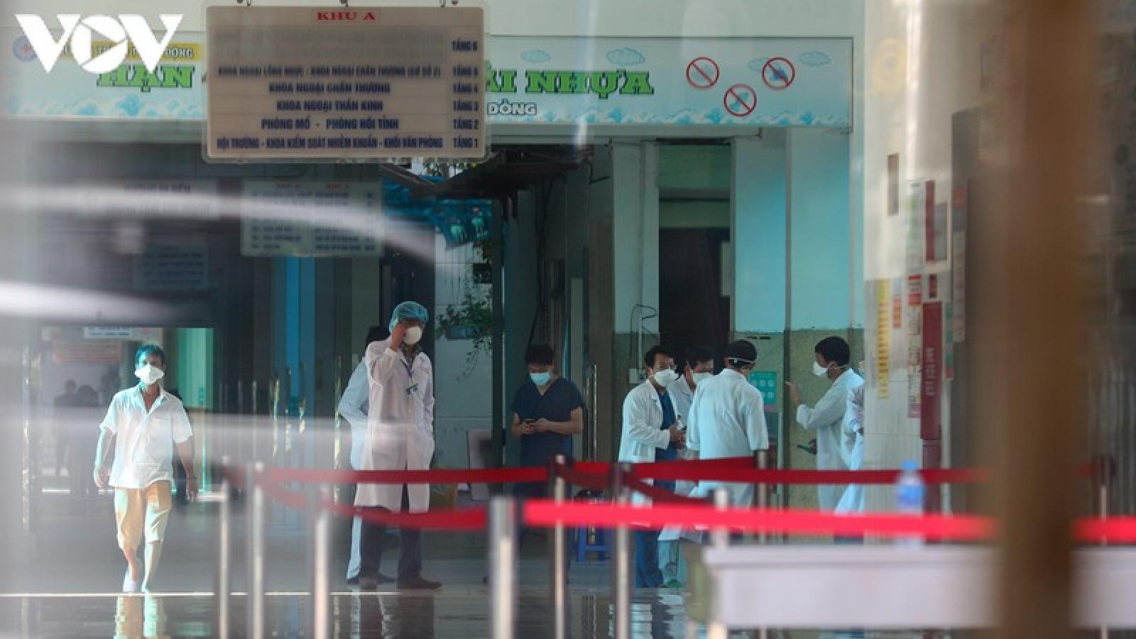Việt Nam có 36 bệnh nhân COVID-19 tử vong trong 4 ngày