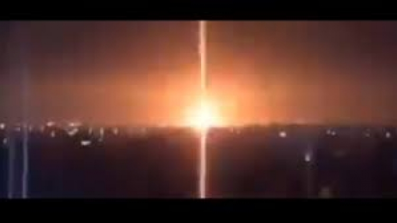 Israel không kích khu vực sản xuất vũ khí của Hamas ở Gaza