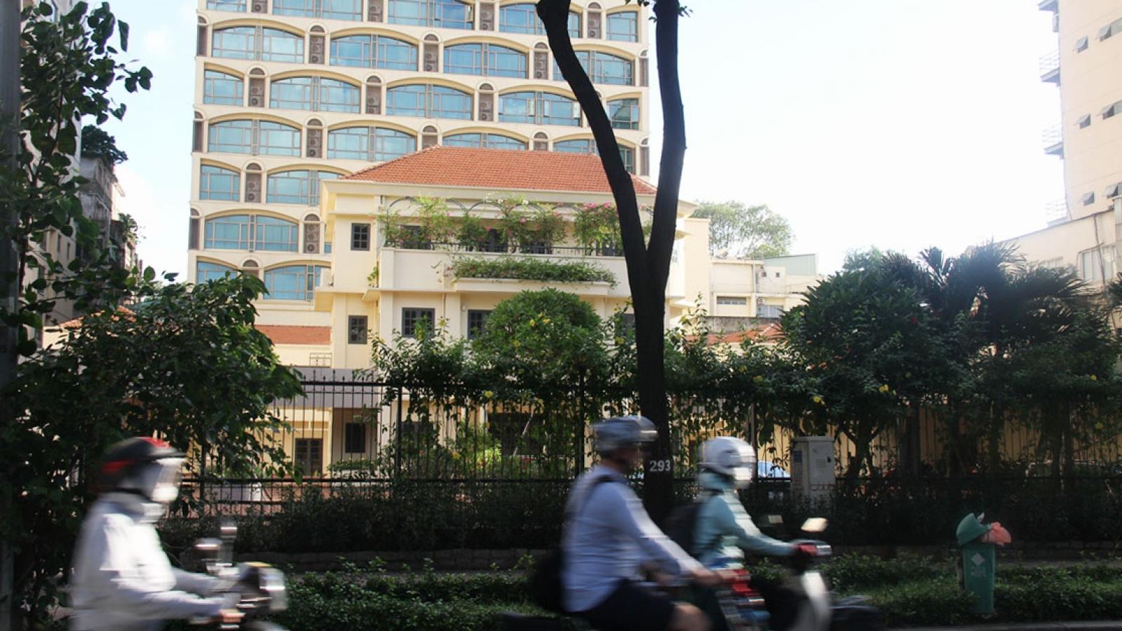 """Tập trung thu hồi tài sản thất thoát liên quan """"đất vàng"""" tại Đà Nẵng, TP.HCM"""