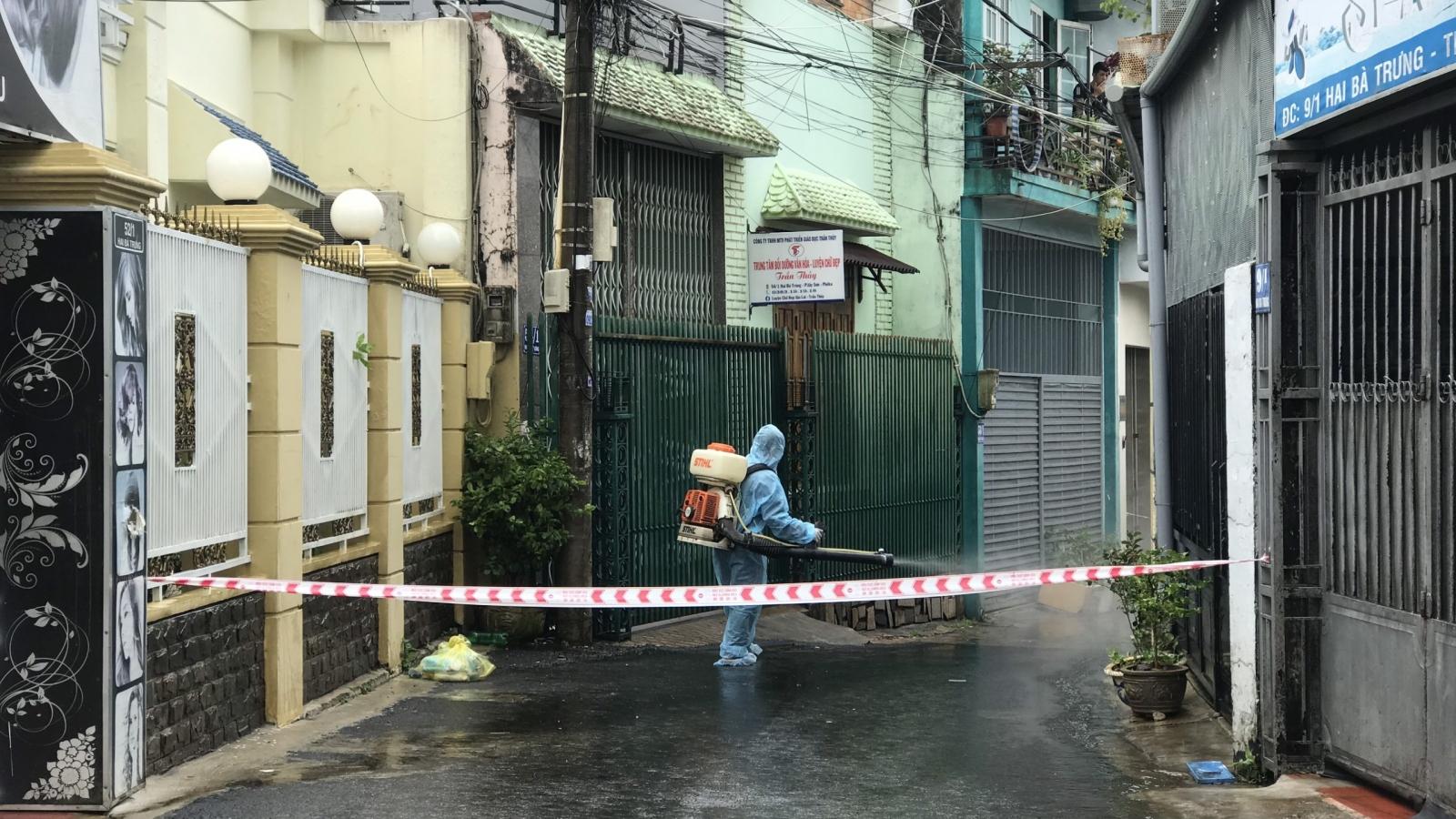 Đề nghị khởi tố vụ án làm lây lan dịch đối với cán bộ phường Tây Sơn tại Gia Lai