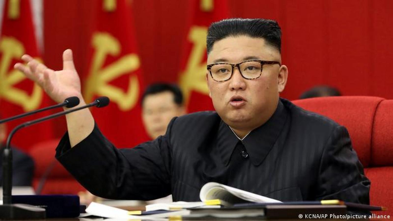 Bán đảo Triều Tiên trong khoảng lặng trước cơn bão?