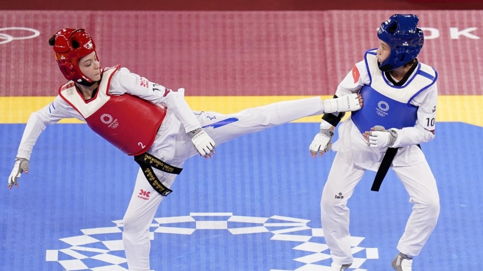 Trực tiếp thể thao Việt Nam ở Olympic ngày 24/7: Kim Tuyền lỡ cơ hội tranh HCĐ