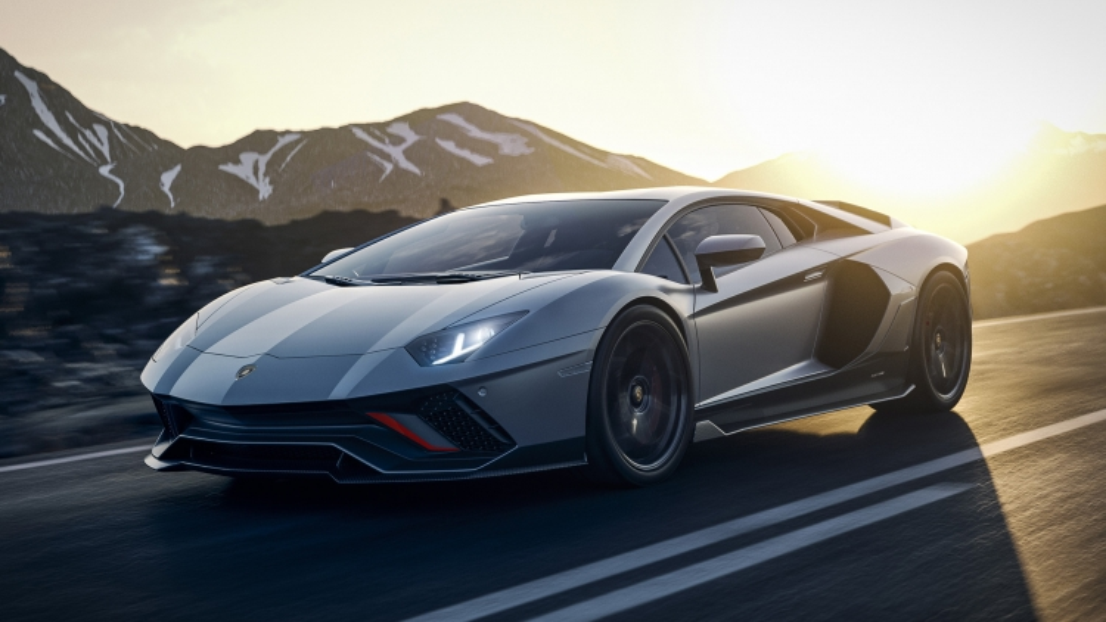 "Lamborghini ra mắt Aventador LP780-4 ""Ultimae"""