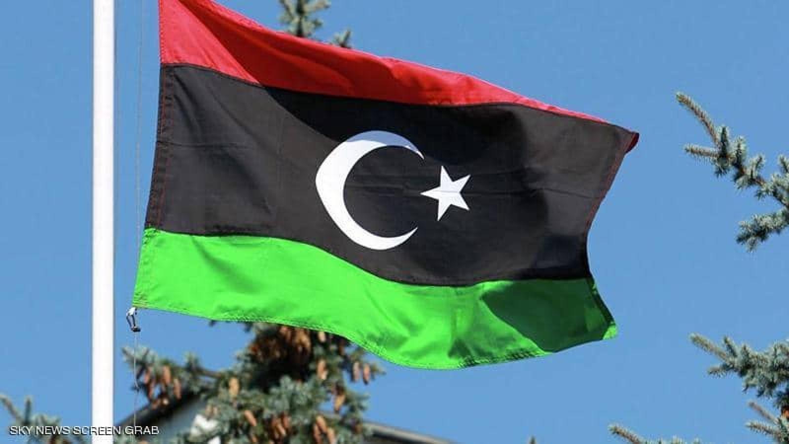 Libya thúc đẩy đối thoại xây dựng hiến pháp mới