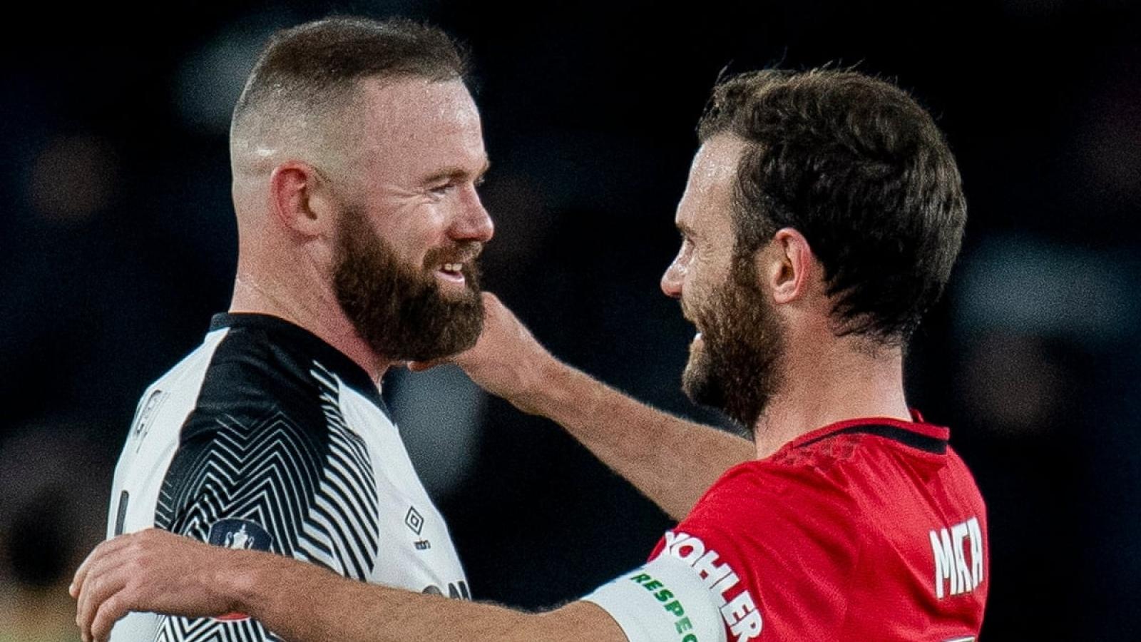 Lịch thi đấu bóng đá hôm nay 18/7: MU tái ngộ với Wayne Rooney