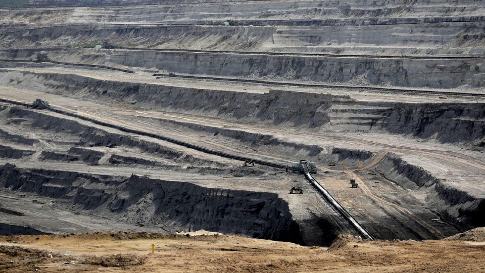 Cộng hòa Séc và Ba Lan tiến hành đàm phán về mỏ than Turow