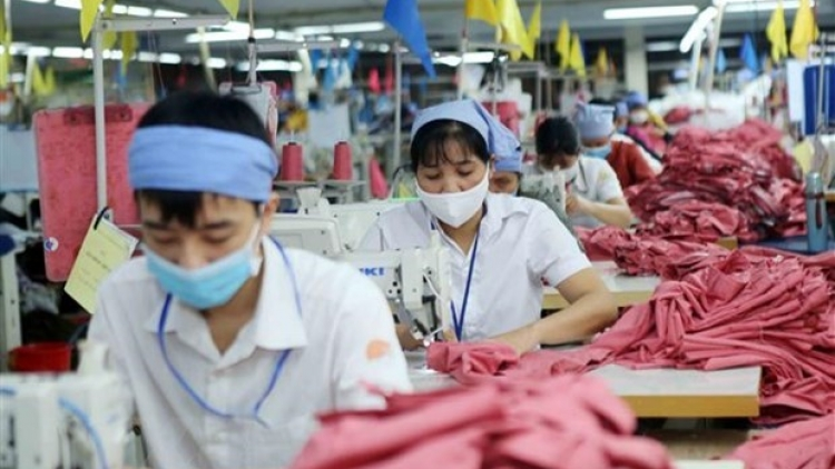 Long An leads country in attracting FDI