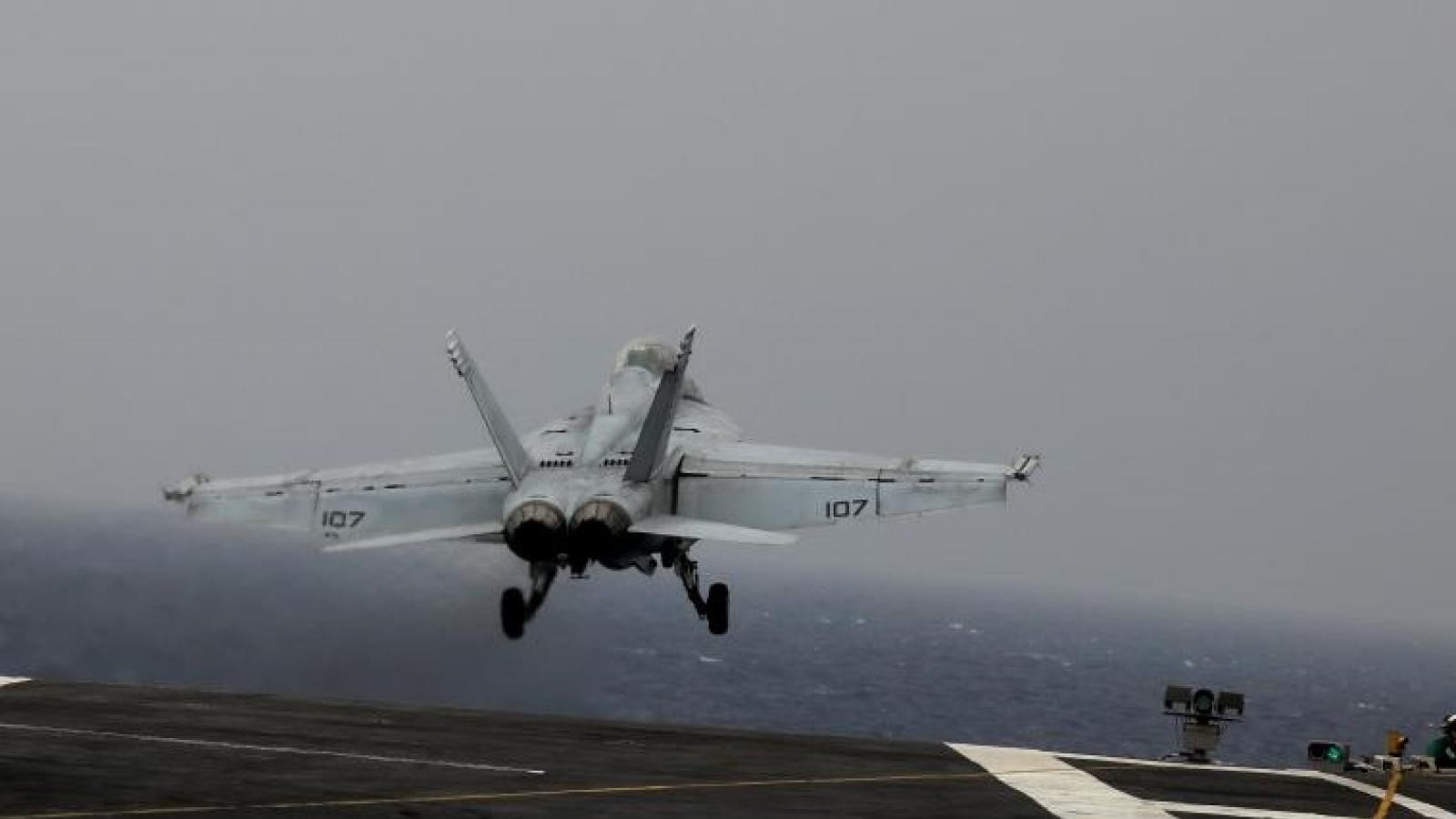 Chính phủ Mỹ thông báo bán máy bay lên thẳng cho Israel trị giá 3,4 tỷ USD