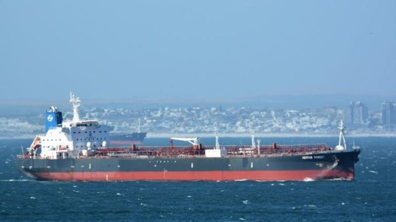 Israel cáo buộc Iran tấn công tàu chở dầu: Toan tính đáp trả cứng rắn