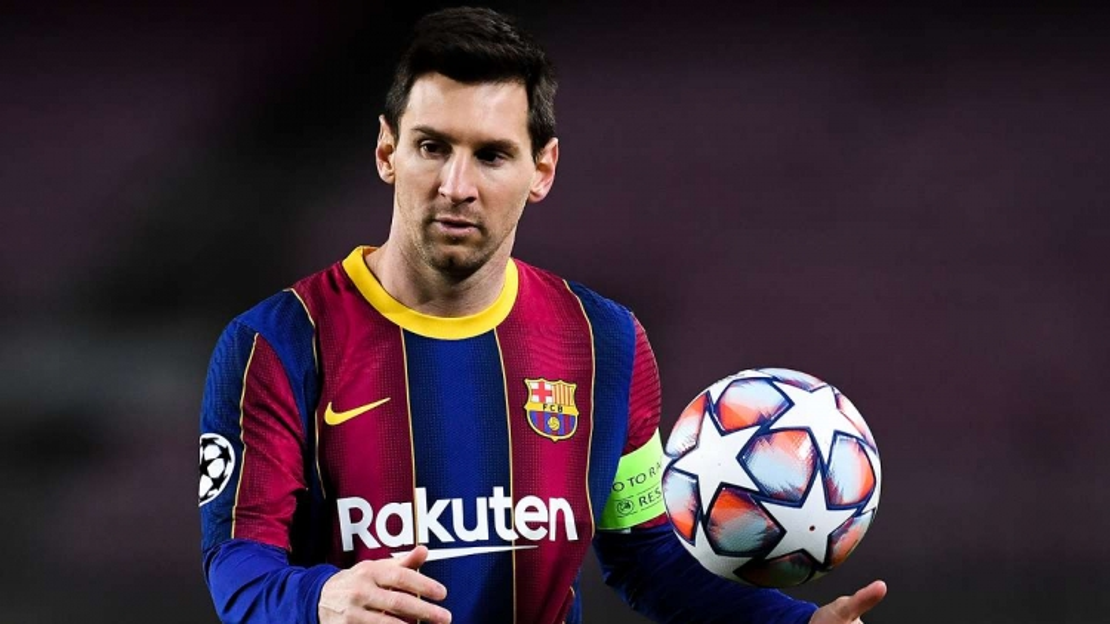 Messi đạt thỏa thuận với Barca, chấp nhận giảm nửa lương