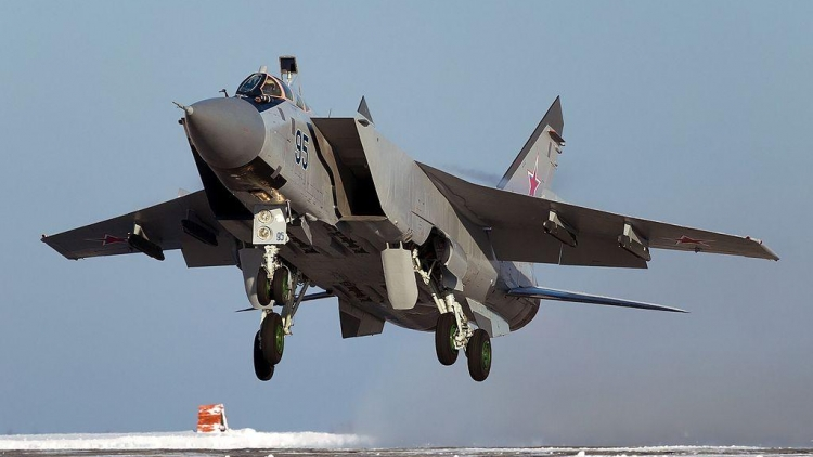 Kế hoạch hoài bão của Nga: Biến tiêm kích MiG thành phương tiện chống vũ khí siêu thanh
