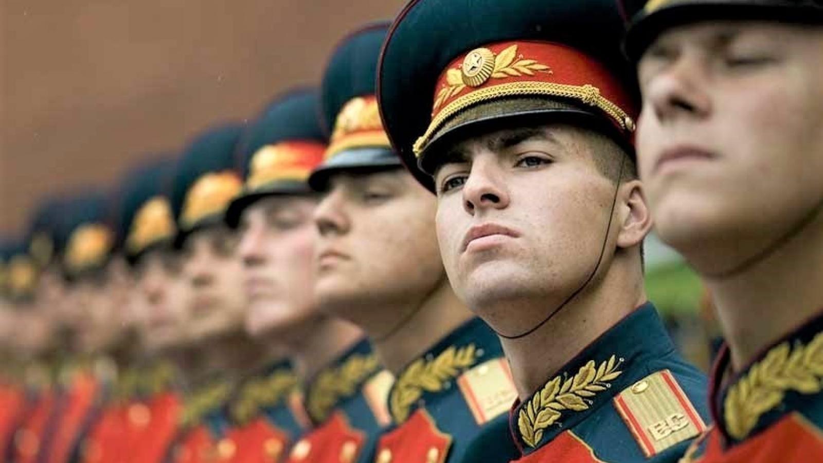 Chiến lược an ninh quốc gia Nga: Tuyên ngôn của kỷ nguyên mới