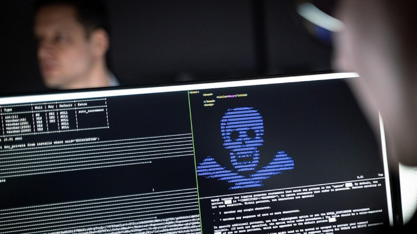 Mỹ kêu gọi Nga hành động nhằm ngăn chặn các cuộc tấn công mạng đòi tiền chuộc