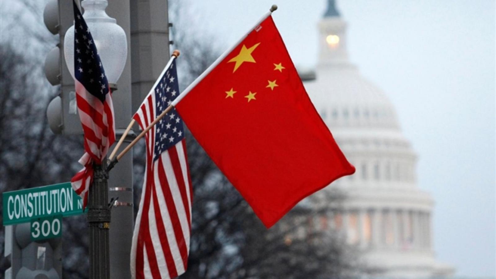 Mỹ xem xét áp đặt trừng phạt nhiều quan chức Trung Quốc liên quan vấn đề Hong Kong