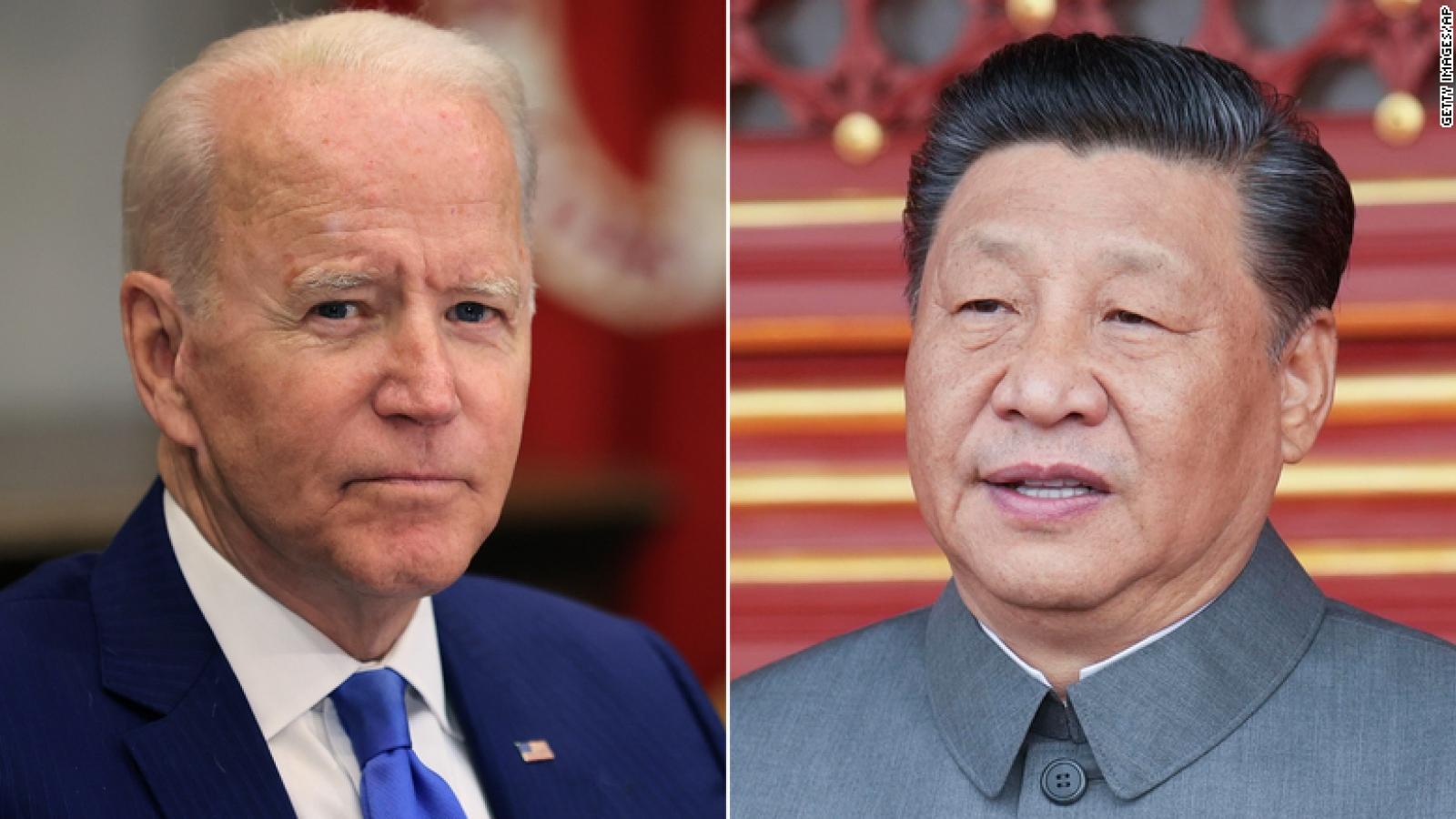 """""""Điện thoại đỏ"""" thời Chiến tranh Lạnh có phù hợp với Mỹ-Trung trong hiện tại?"""