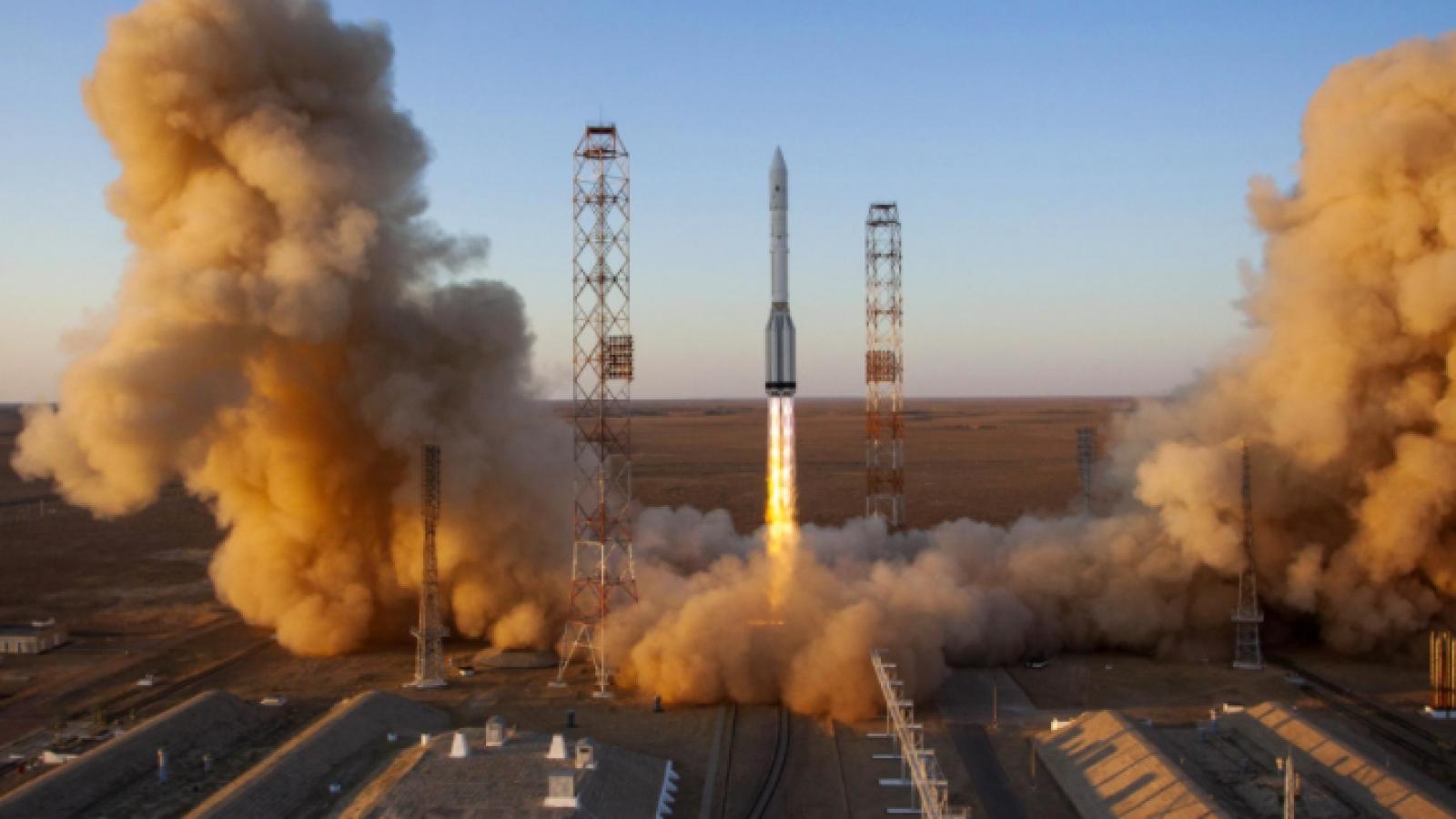 Lý do Nga đưa phòng thí nghiệm mới lên trạm vũ trụ quốc tế dù ISS sắp hết hạn sử dụng