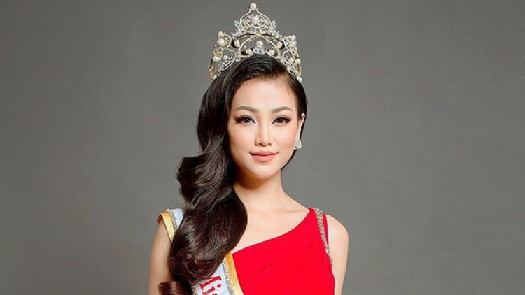 Phuong Khanh set to judge Miss Philippines Earth 2021