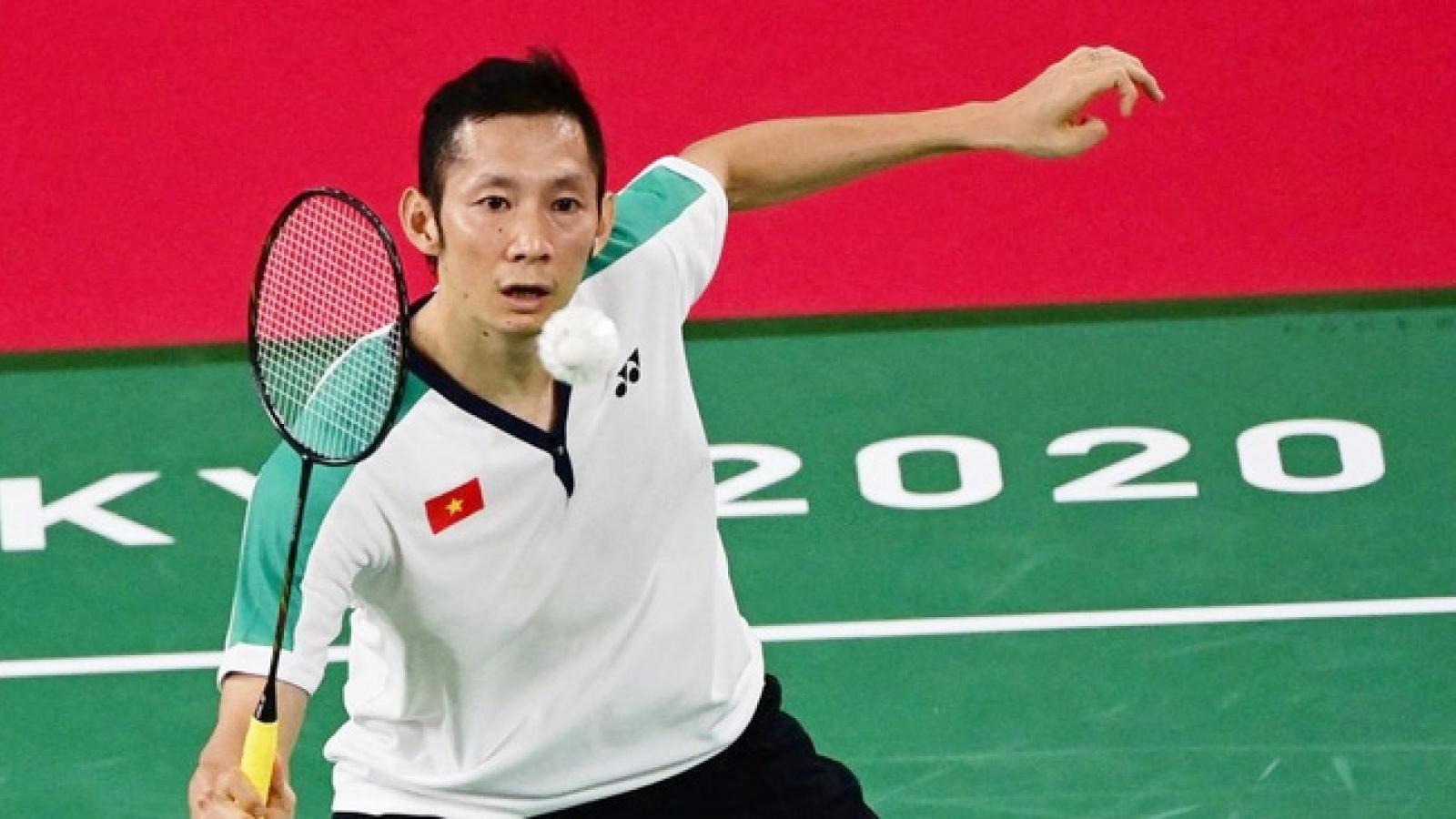 Trực tiếp Thể thao Việt Nam ở Olympic ngày 27/7: Tiến Minh, Huy Hoàng thi đấu cùng lúc