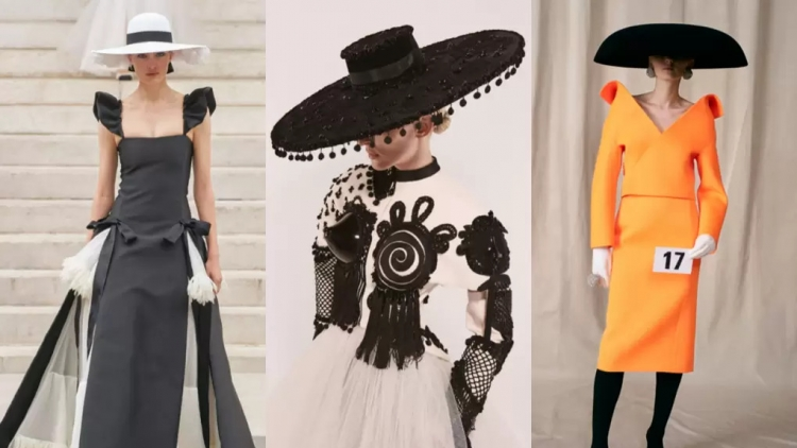 7 xu hướng lên ngôi từ Tuần lễ thời trang cao cấp Paris Thu/ Đông 2021
