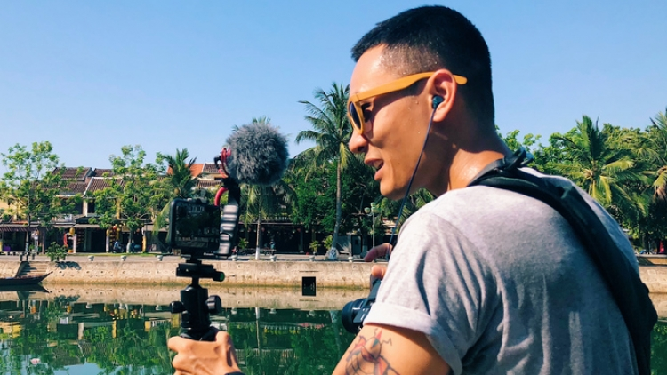 Virtual tours bring atmosphere of Hanoi to foreign viewers