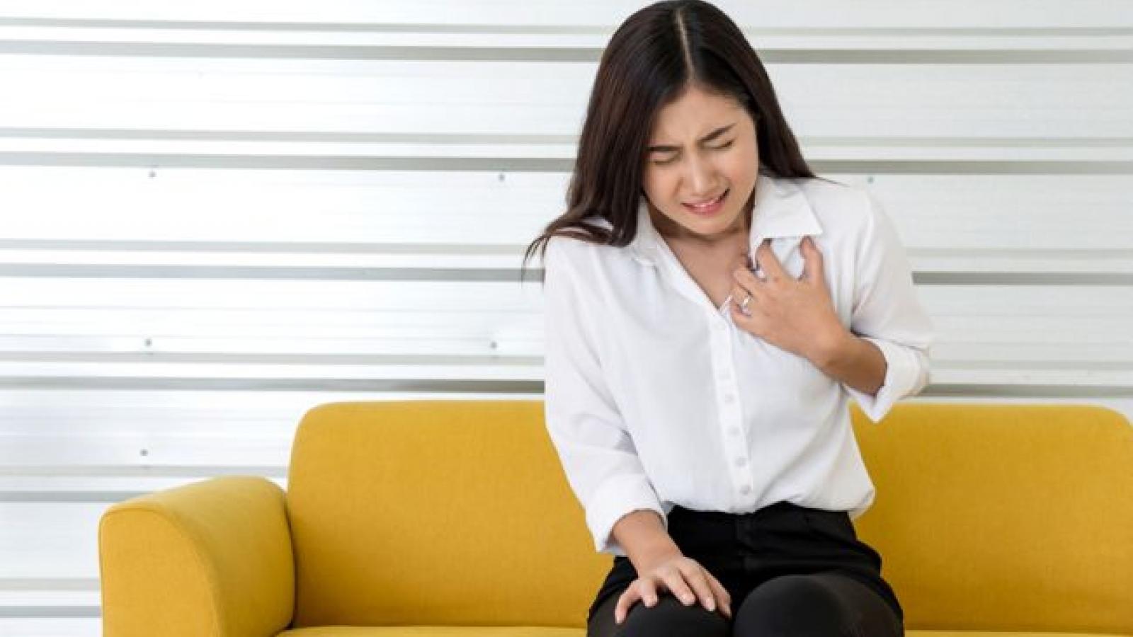 9 cơn đau mà bạn tuyệt đối không nên xem nhẹ