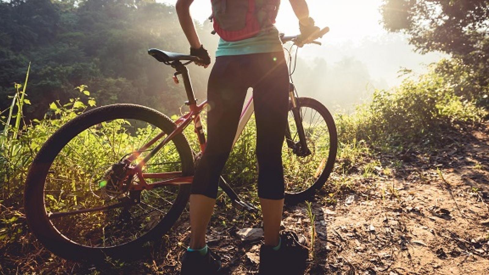 Những điều cần chuẩn bị cho chuyến đạp xe đầu tiên của bạn