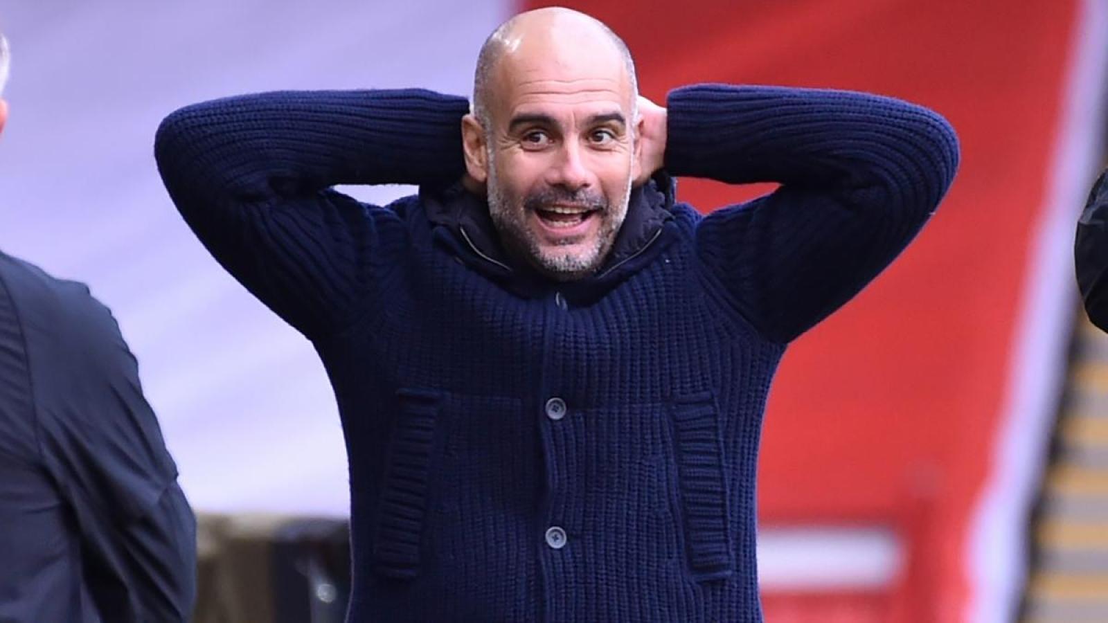 Covid-19 khiến Man City gặp nhiều thách thức trước mùa giải mới