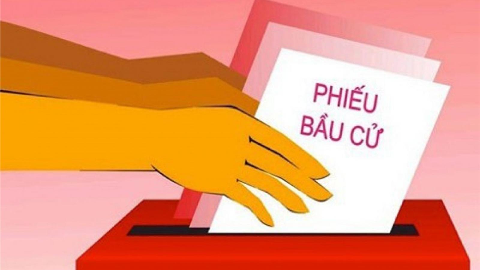 Bộ Nội vụ hướng dẫn việc bầu giám đốc sở làm ủy viên UBND tỉnh nhiệm kỳ 2021-2026