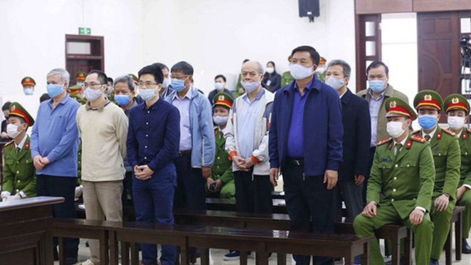 Ngày 5/8 mở phiên xử phúc thẩm vụ án Ethanol Phú Thọ