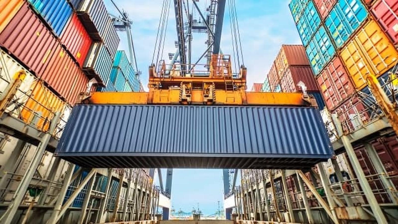 Campuchia đẩy mạnh xuất khẩu sang Mỹ nhờ được hưởng ưu đãi thuế