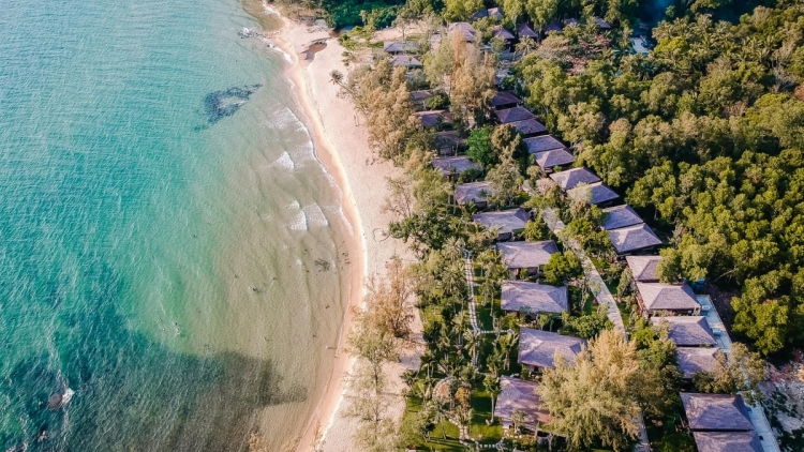 Phu Quoc, Khanh Hoa prepared to welcome back international tourists