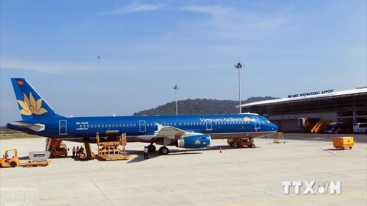 Ho Chi Minh City – Phu Quoc flights temporarily suspended