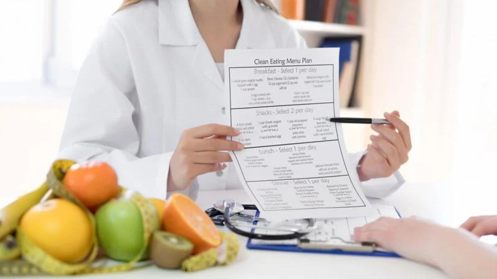 Những điều bạn cần biết trước khi bắt đầu áp dụng chế độ ăn thực vật