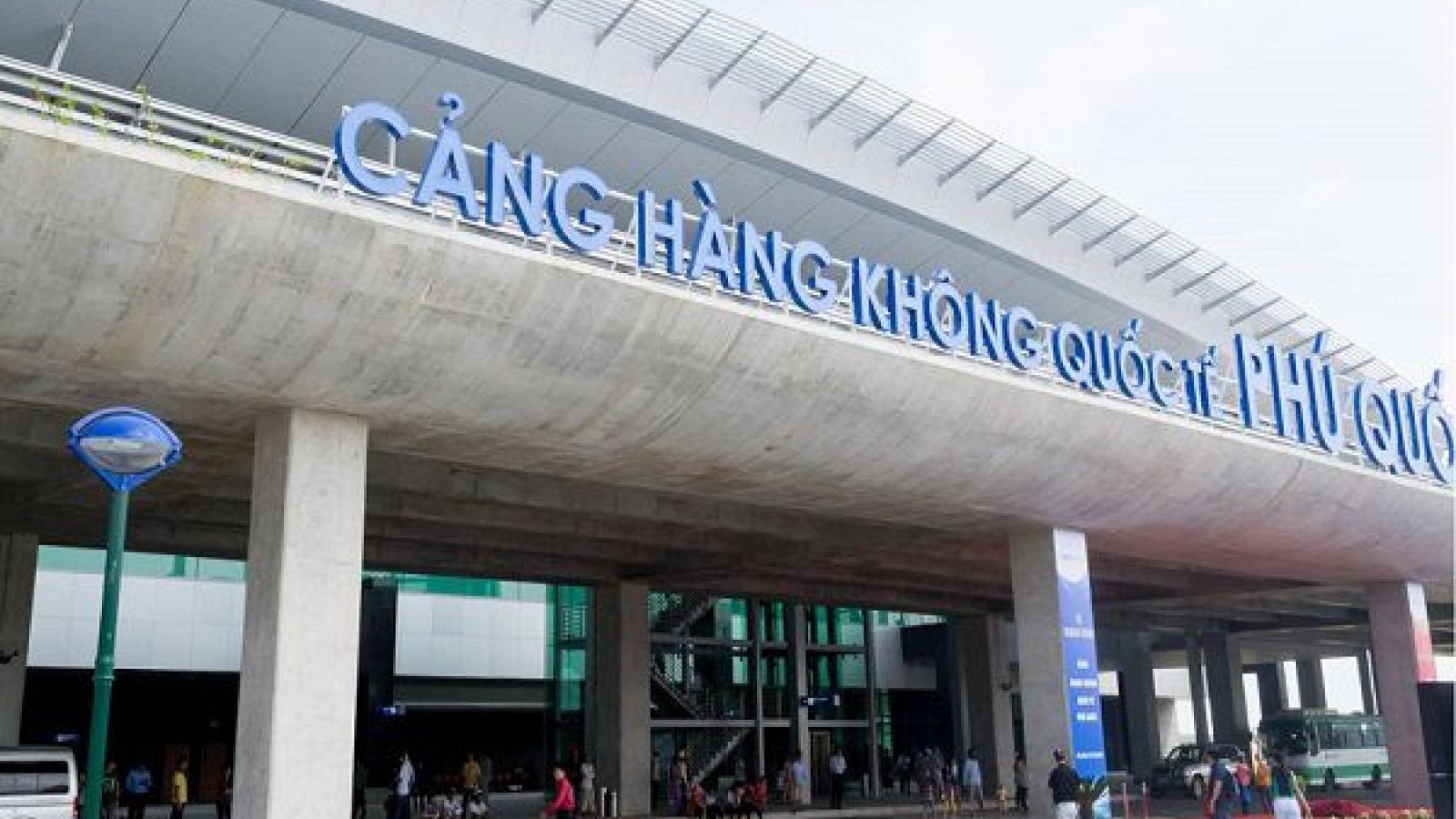 Dừng đường bay TP.HCM - Phú Quốc từ 0h ngày 8/7