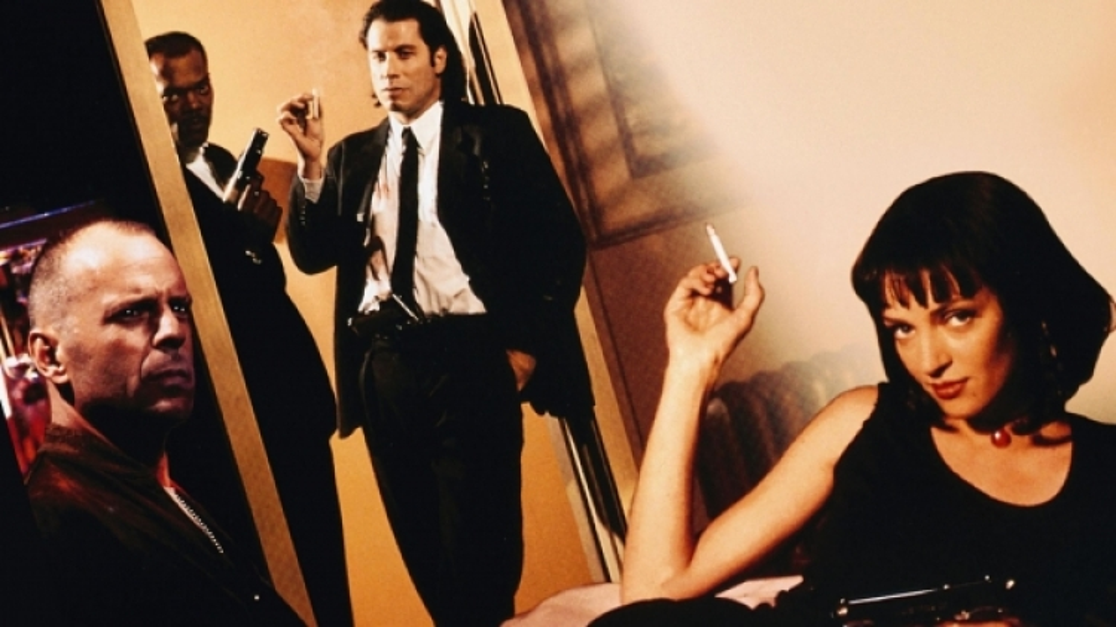 Điểm danh những bộ phim gây tranh cãi nhất trong lịch sử LHP Cannes