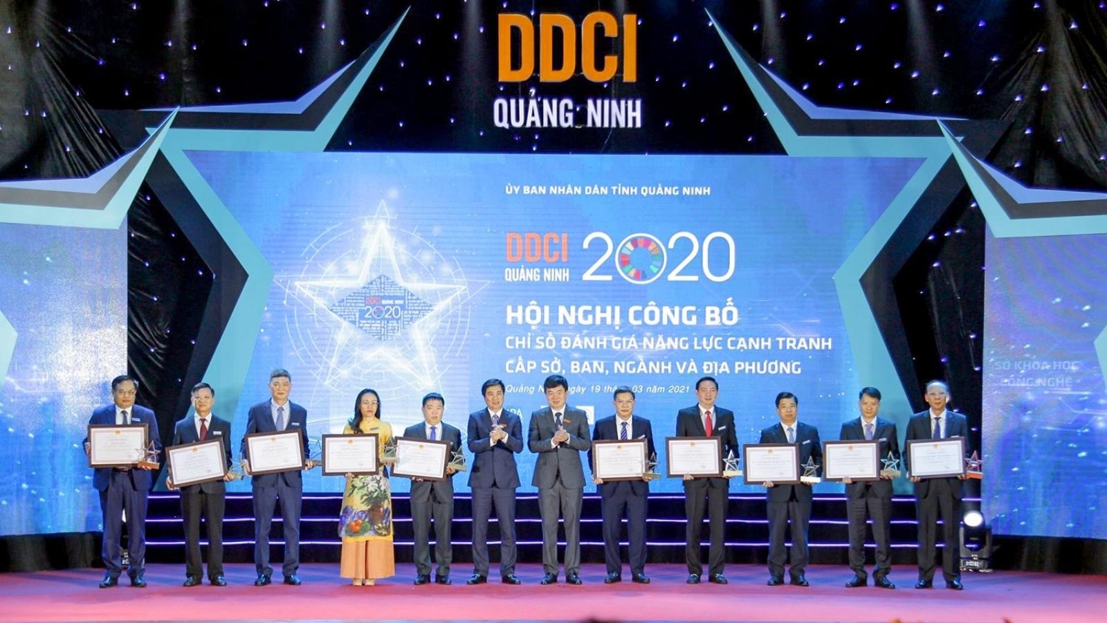 Bước đột phá trong cải cách hành chính tại Quảng Ninh