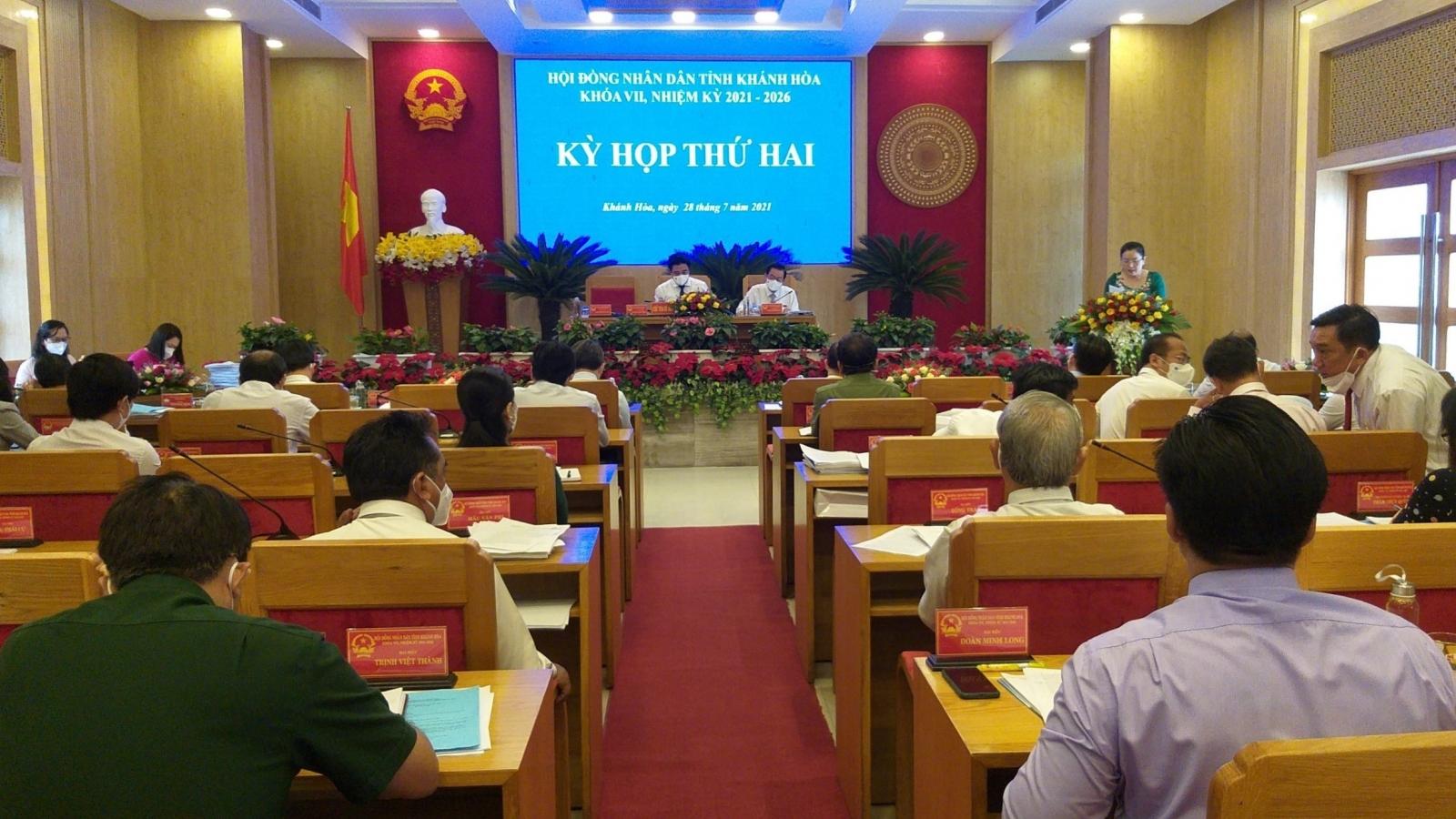 Khánh Hòa: 207 tỷ đồng mua vaccine Covid-19 để tiêm cho người dân