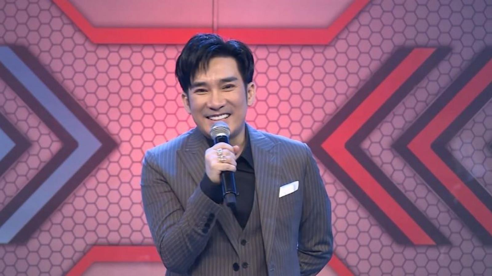 Quang Hà nhắc lại kỷ niệm buồn nhất trong sự nghiệp khiến anh từng sốc phải nằm viện