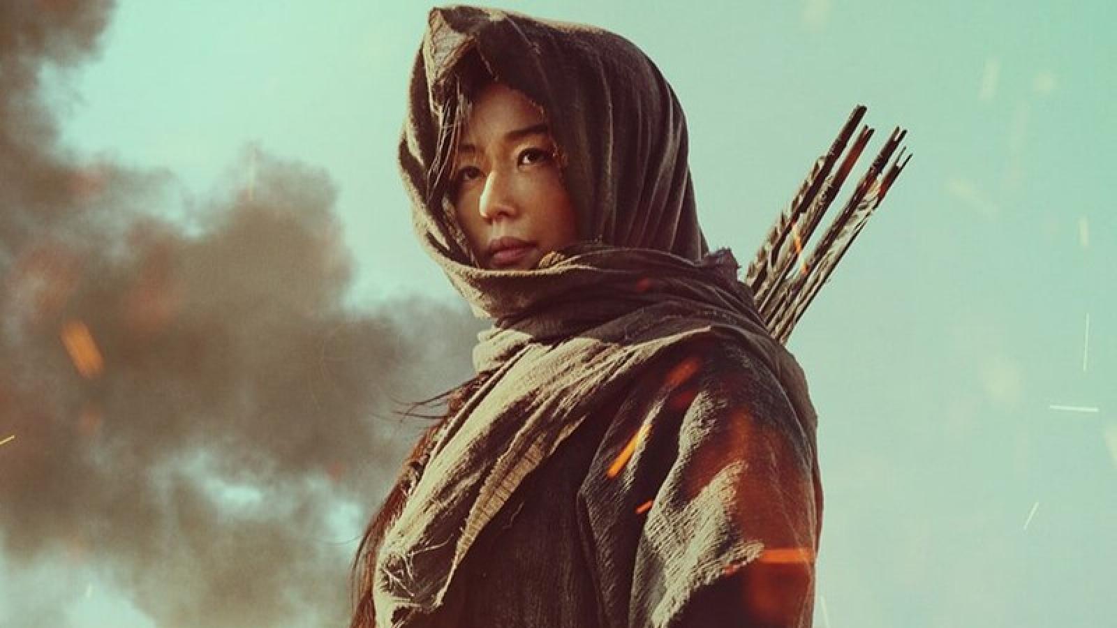 """Vì sao """"Ashin of the North"""" là phần tiền truyện hoàn hảo của loạt phim """"Kingdom""""?"""