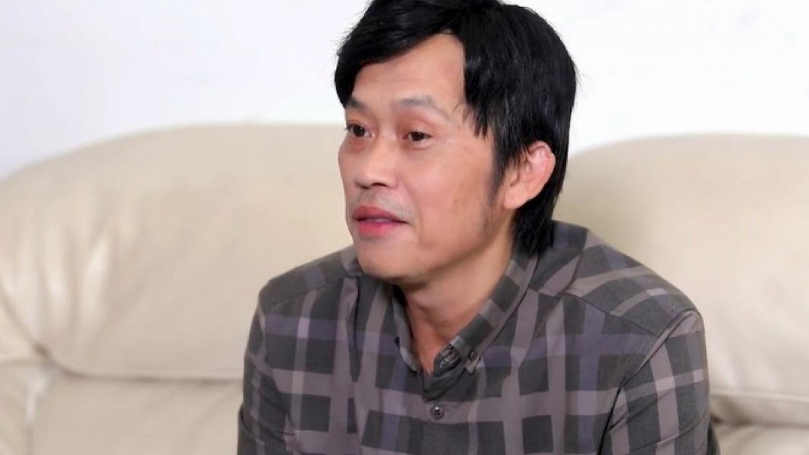 Chưa đủ cơ sở để xem xét việc tước danh hiệu NSƯT của nghệ sĩ Hoài Linh