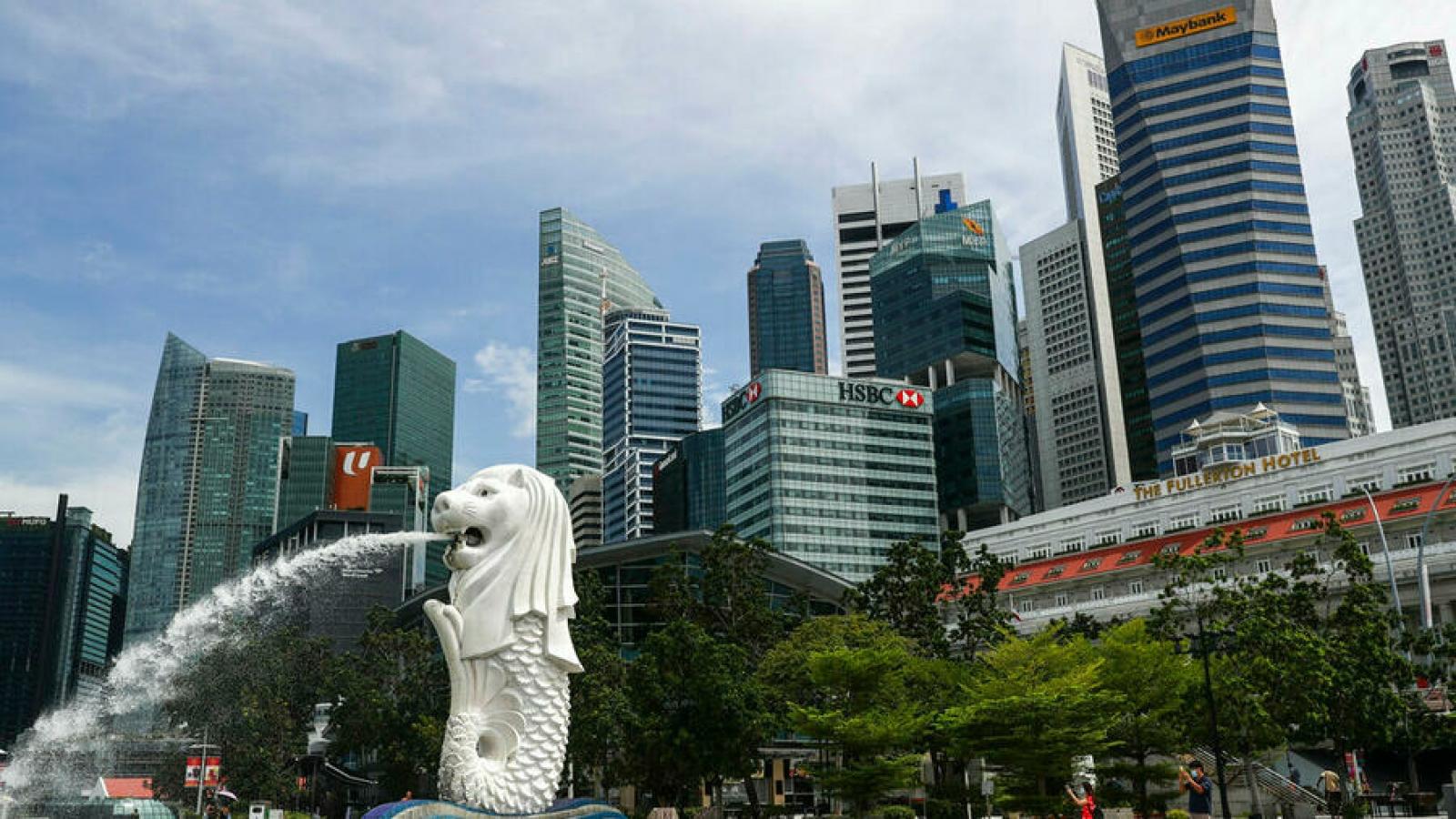 Bộ Ngoại giao: Báo chí Singapore cần thông tin khách quan về người Việt ở Singapore