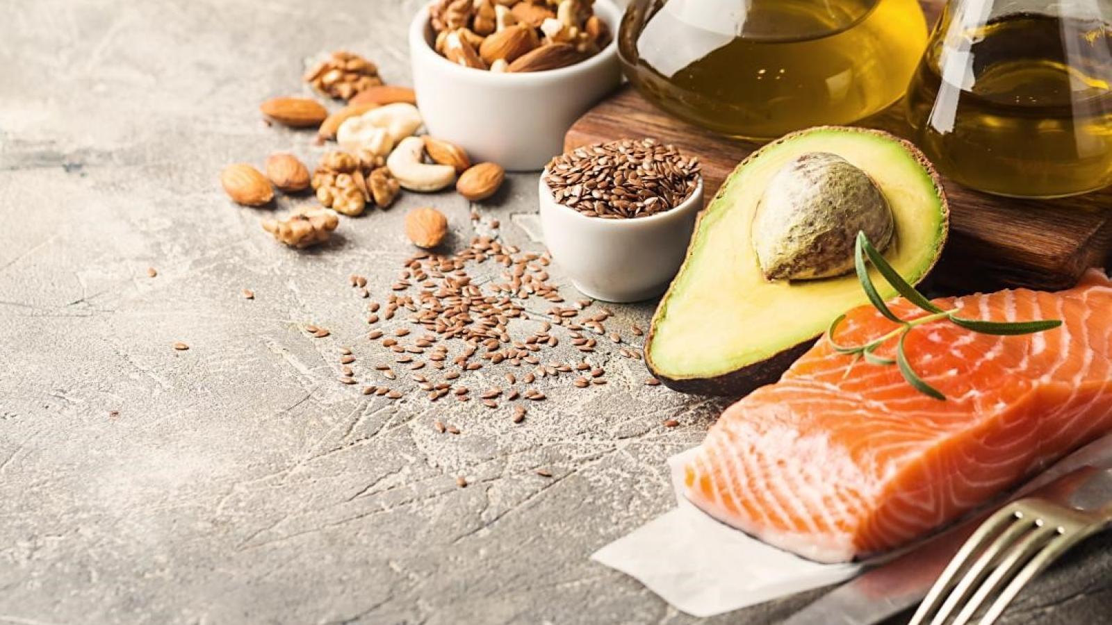 9 cách tự nhiên giúp giảm cân an toàn và nhanh chóng