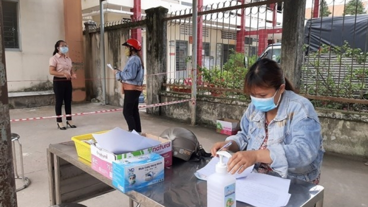 Twelve groups of policies to support pandemic-hit people announced