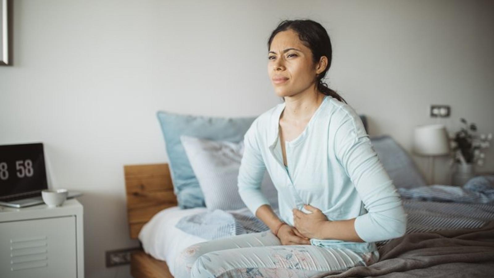 10 dấu hiệu cho thấy bạn bị viêm loét dạ dày