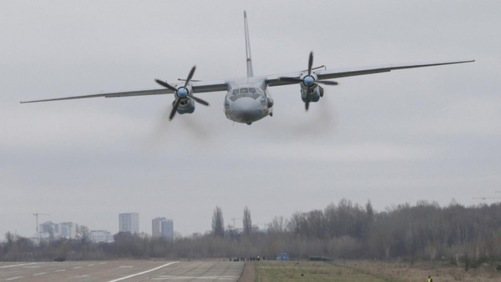 Chủ tịch nước gửi điện thăm hỏi vụ tai nạn máy bay tại Kamchatka, Nga