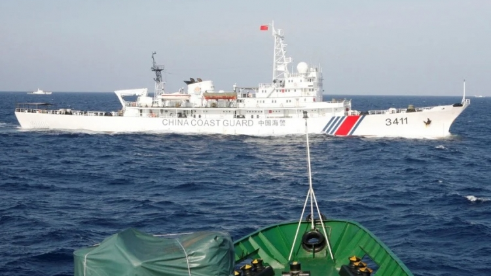 Học giả Nga đanh thép bác bỏ lập luận phi lý của Trung Quốc về Biển Đông